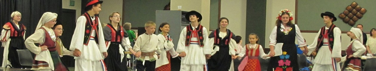 South Slavic Club of Dayton