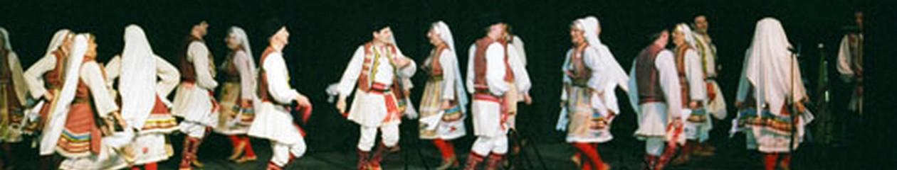 South Slavic Club of Dayton